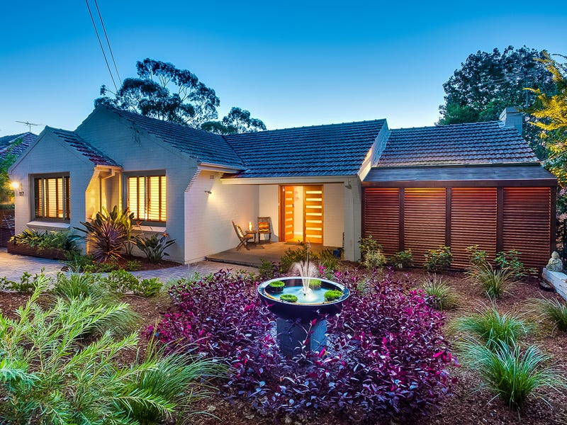 117 Shirley Road, Roseville, NSW 2069