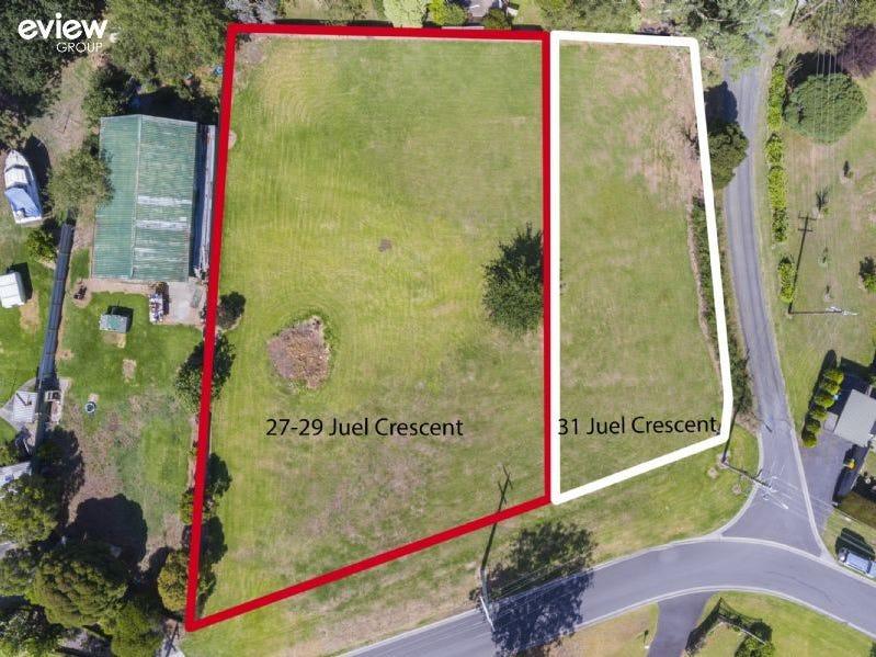 31 Juel Crescent, Healesville, Vic 3777