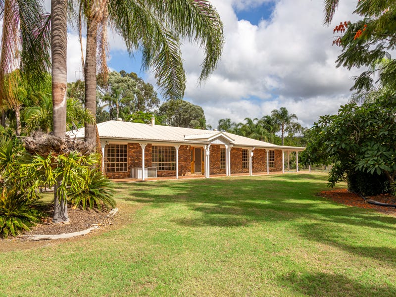 1595 Flagstone Creek Road, Upper Flagstone, Qld 4344