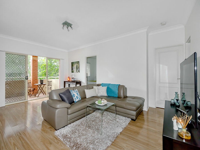 11/569 Liverpool Road, Strathfield South, NSW 2136