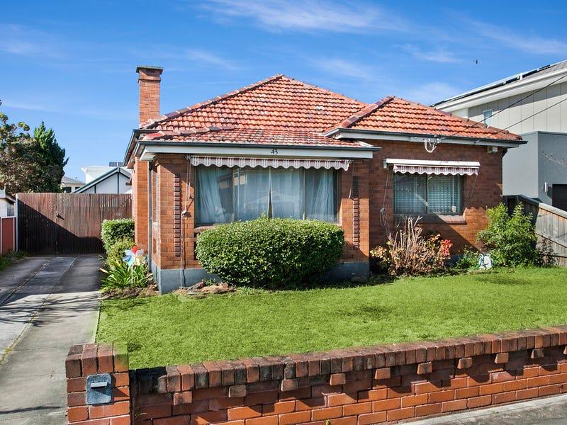 43 Mutch Avenue, Kyeemagh, NSW 2216