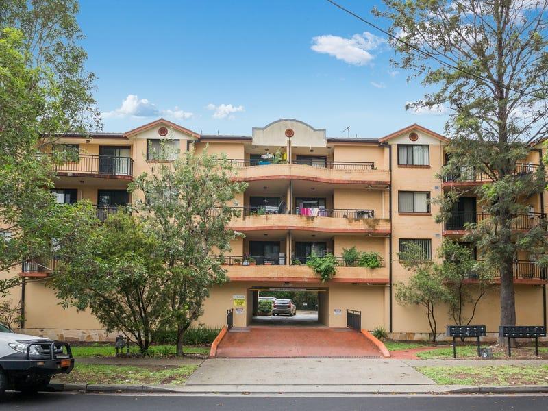 18/4-8 Burford Street, Merrylands, NSW 2160