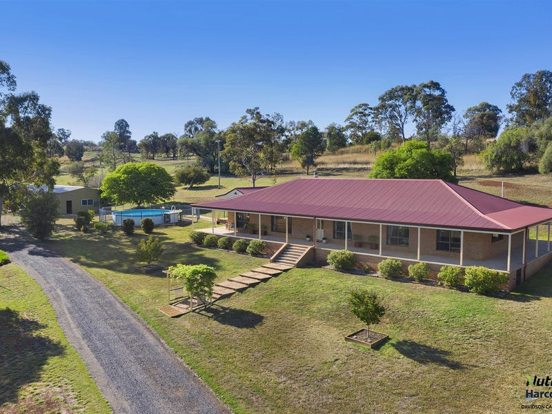 310 Swanbrook Road, Inverell, NSW 2360