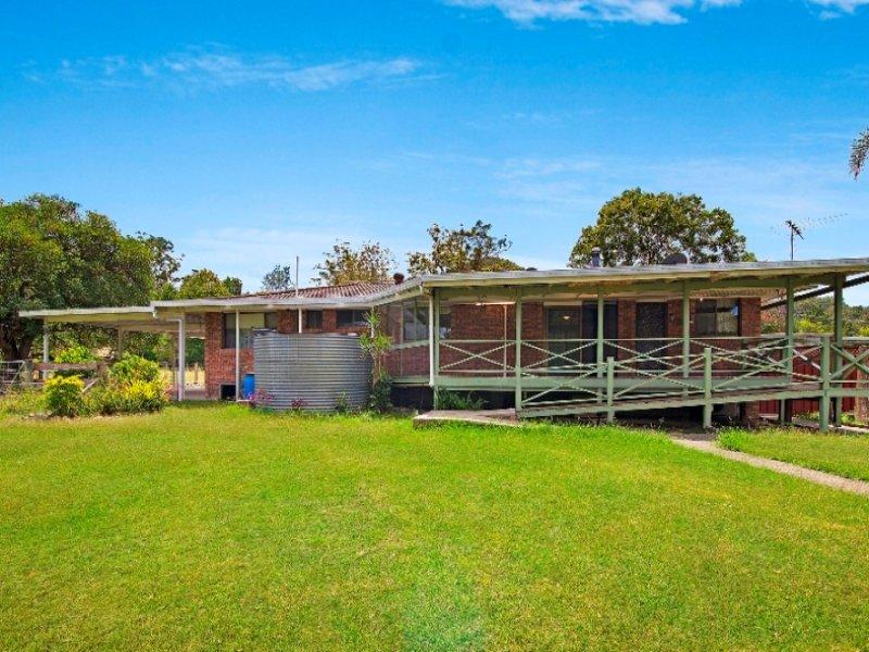 1159 Coramba Road, Karangi, NSW 2450