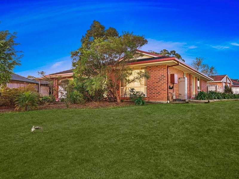 22 Torrellia Way, Glenning Valley, NSW 2261