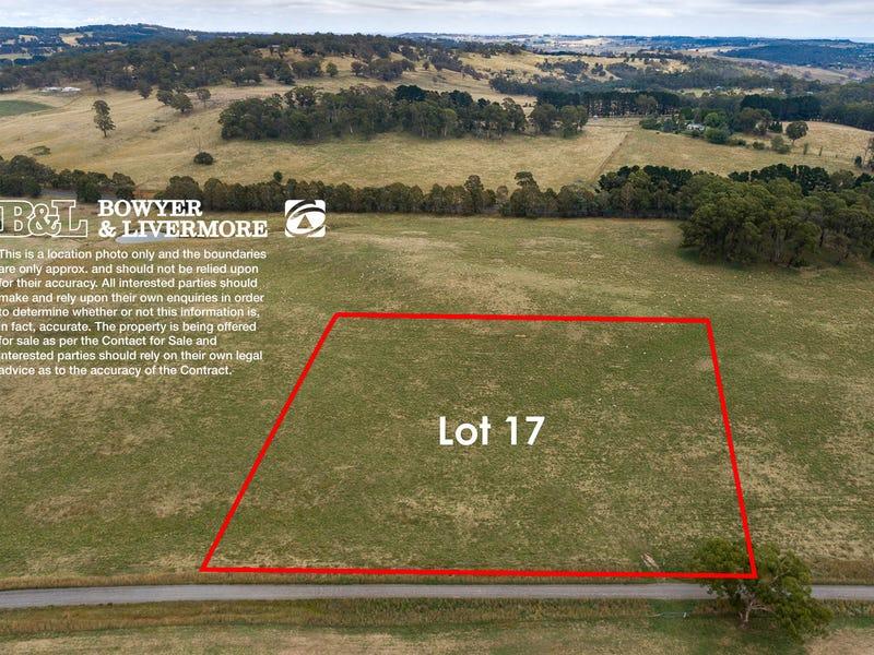Proposed Lot 17 Part 175 Titania Road, Oberon, NSW 2787