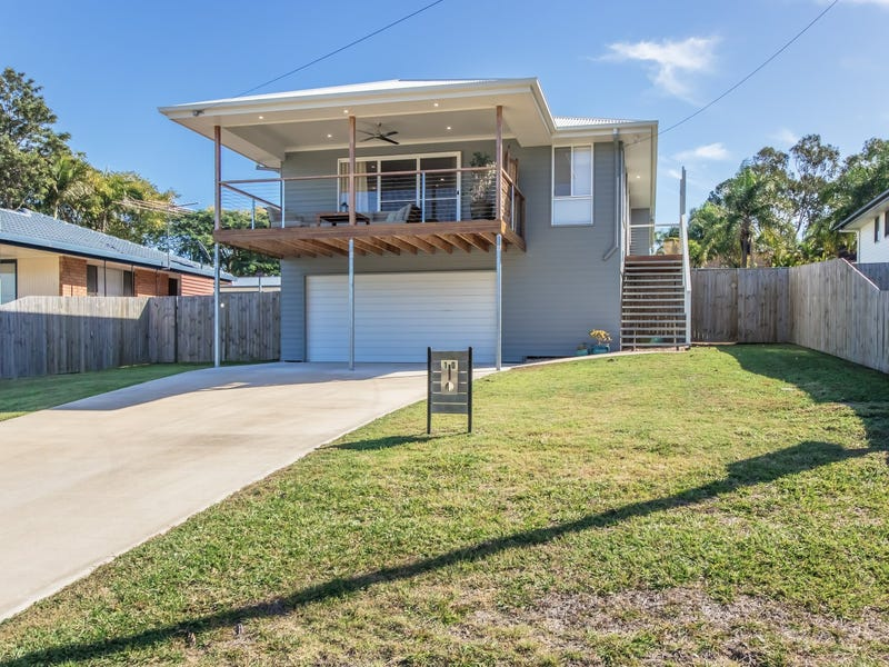 10 Vauxhall Street, North Tivoli, Qld 4305