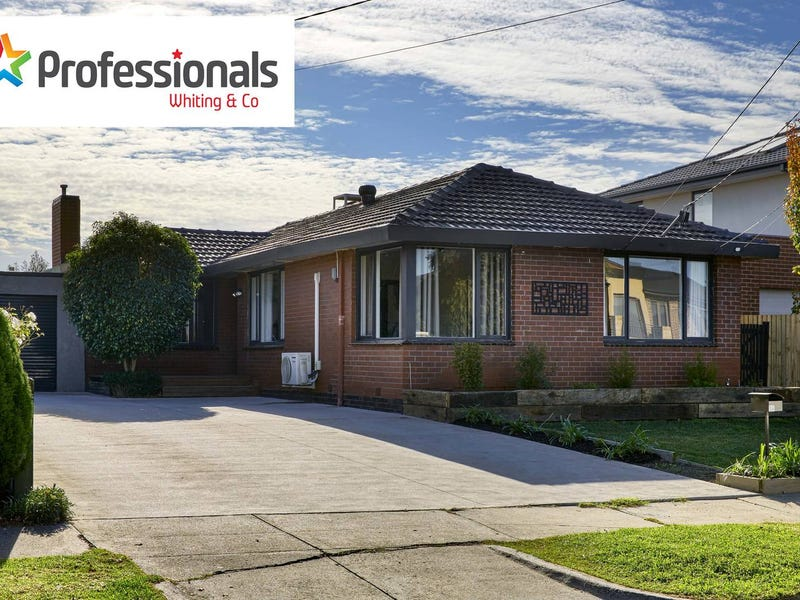 14 Noga Avenue, Keilor East, Vic 3033