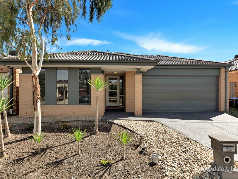 12 Dromana Way, Truganina, Vic 3029