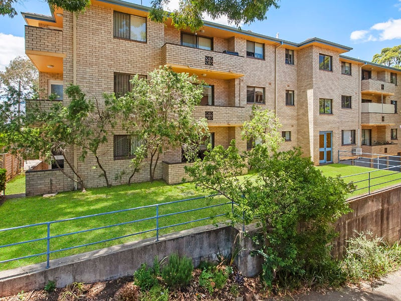 1/10-12 William Street, Hornsby, NSW 2077