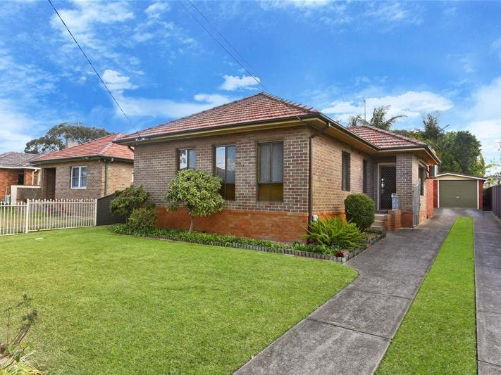 37 Kamira  Avenue, Villawood, NSW 2163