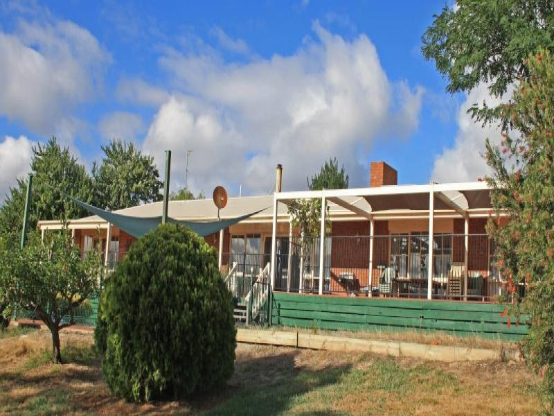 254 HARPERS Road, Mansfield, Vic 3722