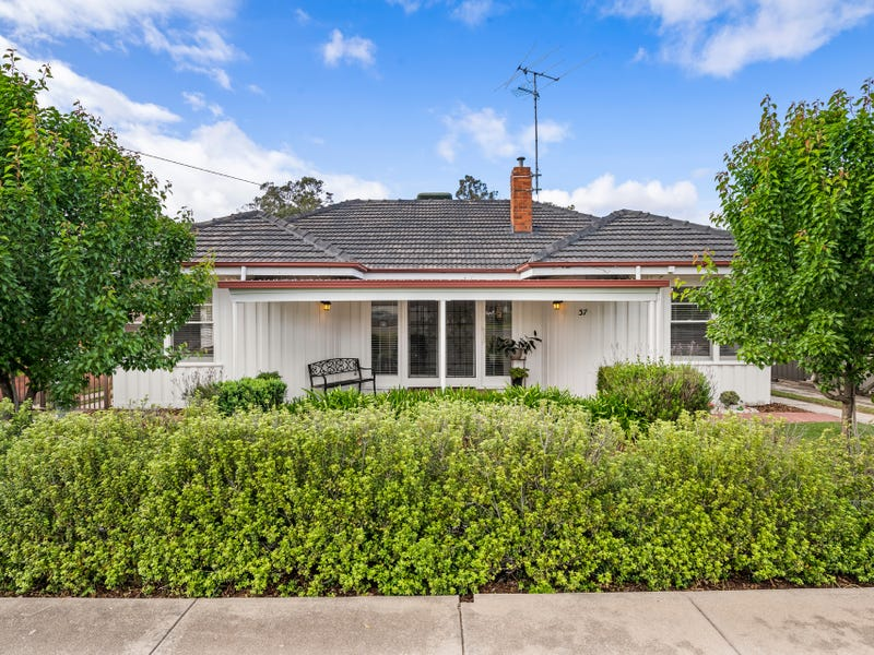 37 Harper Street, Wangaratta West, Vic 3677