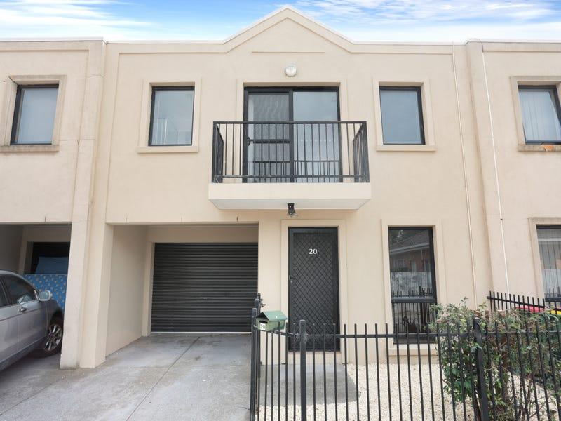 20 Titch Street, Footscray, Vic 3011
