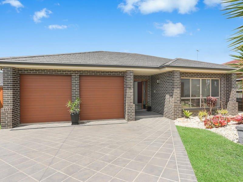 51 Burnside Street, Kellyville Ridge, NSW 2155