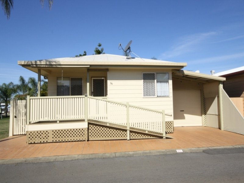36/25 Coopers rd, Willowbank, Qld 4306