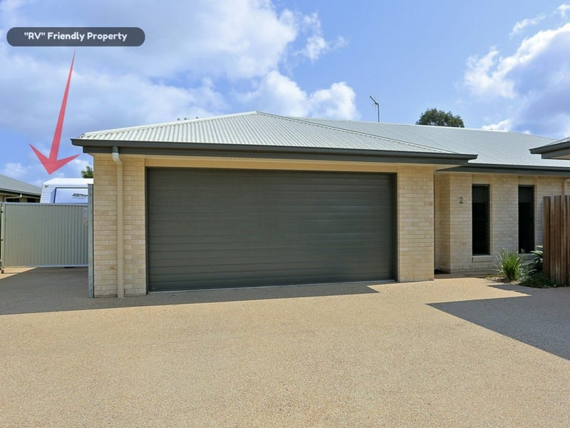 2/51 Telegraph Road, Bundaberg East, Qld 4670