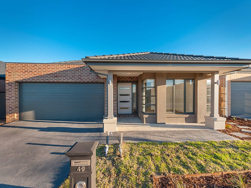 49 Peppertree Parade, Craigieburn, Vic 3064