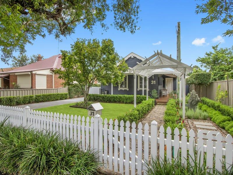 31 Bosworth Street, Richmond, NSW 2753