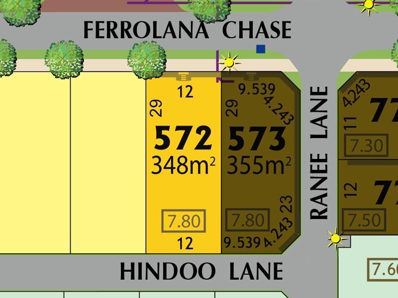 Lot 572 Ferrolana Chase, Madora Bay