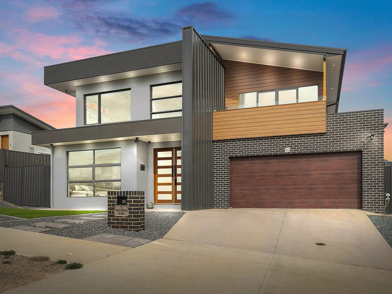 38 Ruby Hunter Rise, Moncrieff, ACT 2914