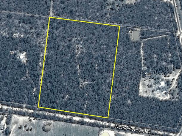 Lot, 46 Wombinebong Drive, Millmerran Downs, Qld 4357