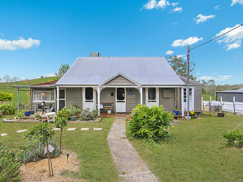 180 Marshdale Road, Alison Via, Dungog, NSW 2420
