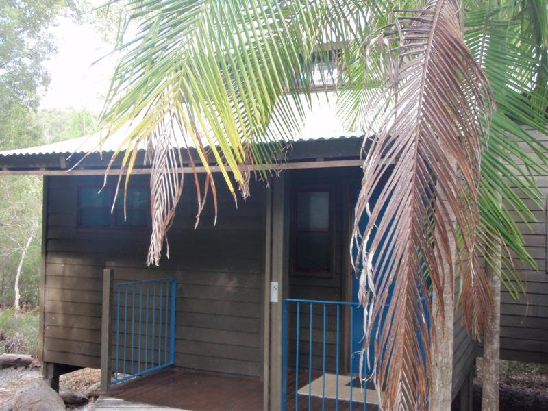 5 Banksia Unit, King Fisher Bay, Fraser Island, Qld 4581