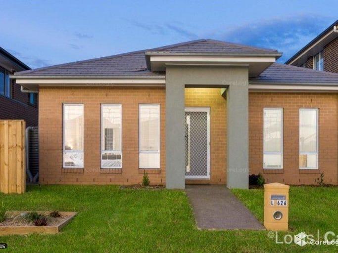 101 Hezlett Road, North Kellyville, NSW 2155