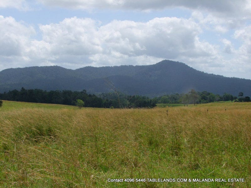 F1142 Lot 539 Maalan Road, Millaa Millaa, Qld 4886