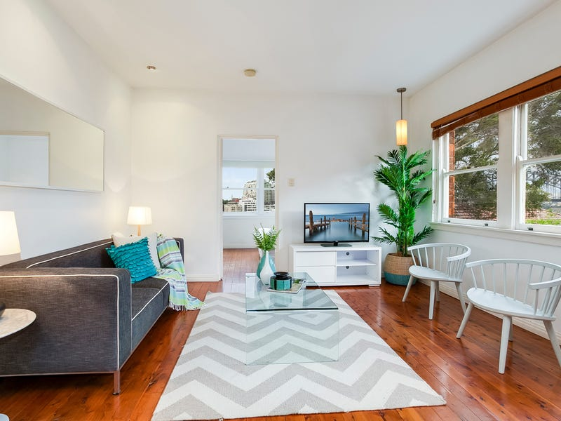 8/153 Blues Point Road, McMahons Point, NSW 2060