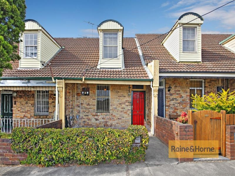 32 Liverpool Road, Summer Hill, NSW 2130