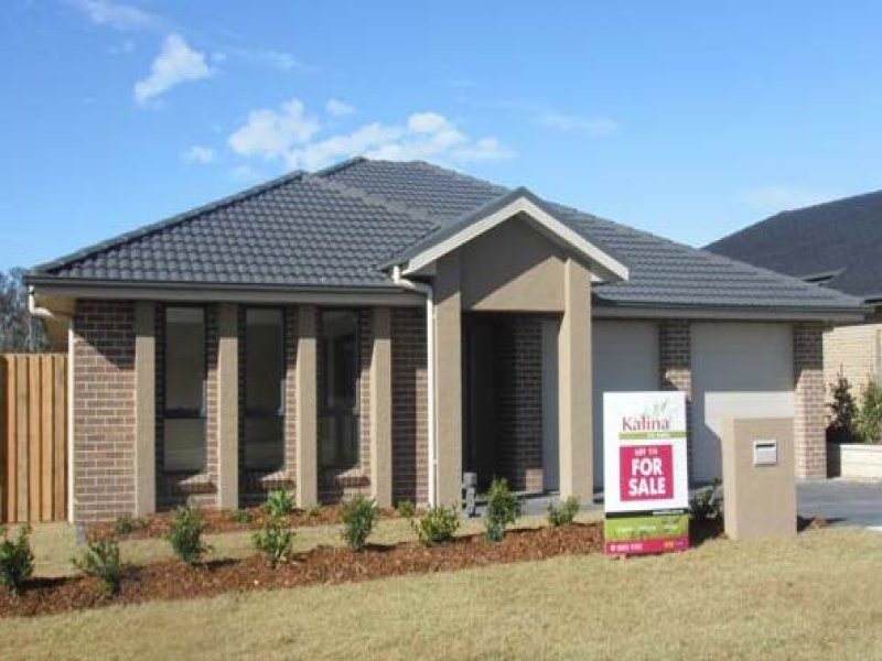 Lot 516 Coobowie Drive, The Ponds, NSW 2769