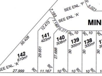 Lot 141 (39) Minnie Grove, Hilbert, WA 6112