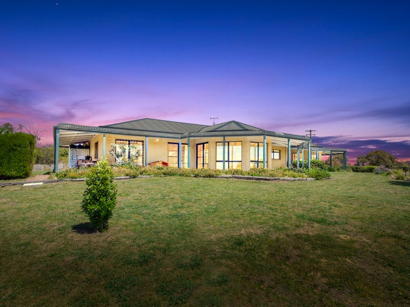 40 Pinebank Lane, Springrange, NSW 2618