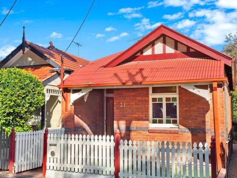 31 Roseberry Street, Balmain, NSW 2041