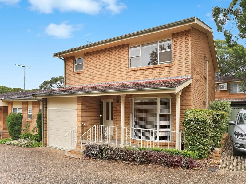 11/13 Oleander Parade, Caringbah, NSW 2229
