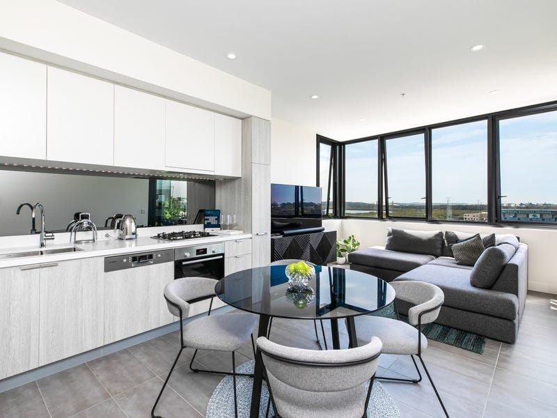 608/4 Foreshore Boulevard, Woolooware, NSW 2230