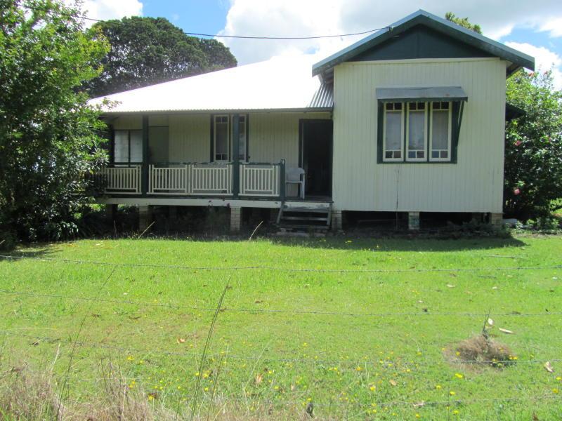 34 Mulquinneys Road, Braunstone, NSW 2460