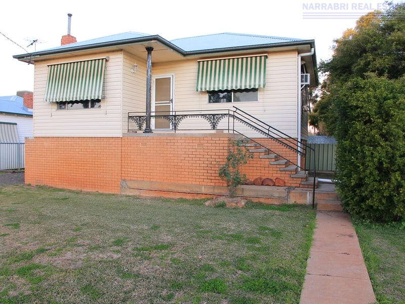 12 Collins Street, Narrabri, NSW 2390