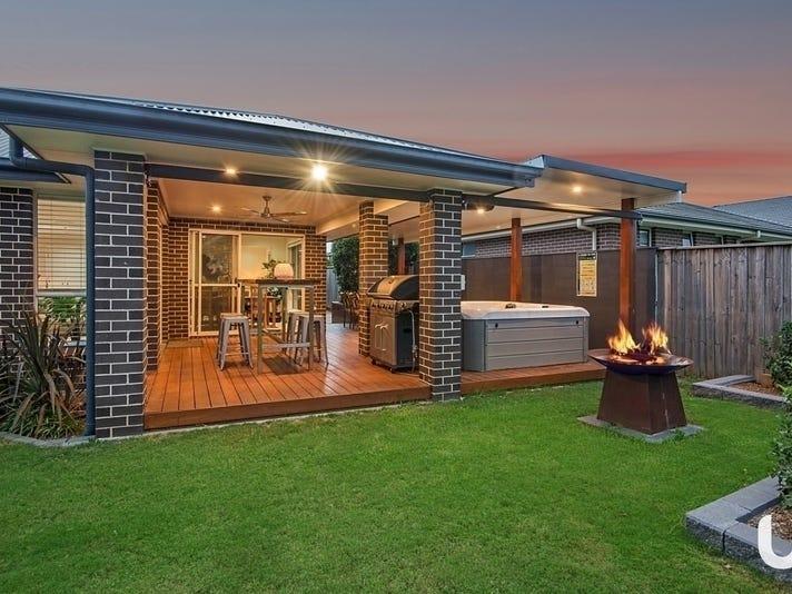 8 Settlers Avenue, Colebee, NSW 2761