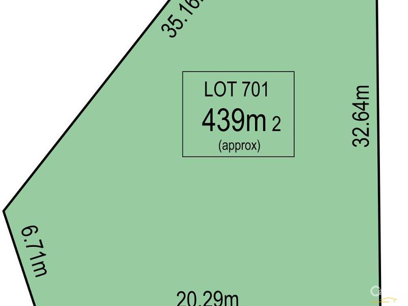 Lot 701 Booth Avenue, Morphett Vale, SA 5162