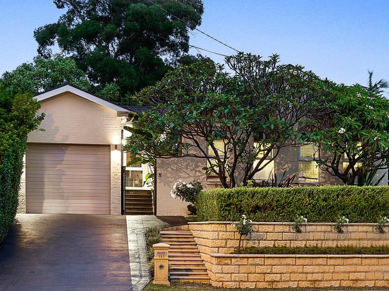 157 Caroline Chisholm Drive, Winston Hills, NSW 2153