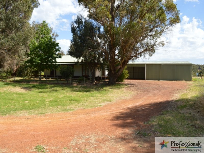 Address available on request, Donnybrook, WA 6239