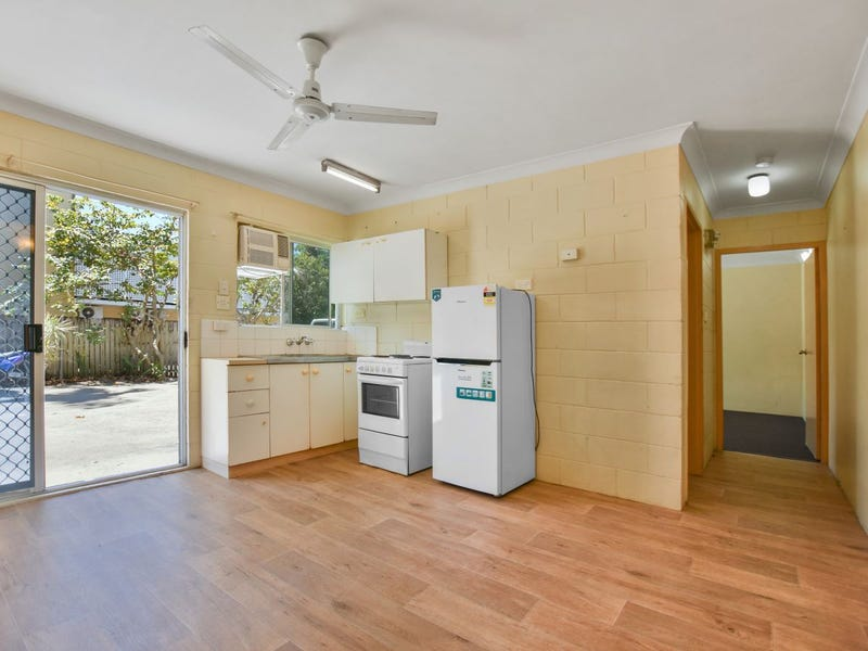 2/324 Sheridan Street, Cairns North, Qld 4870