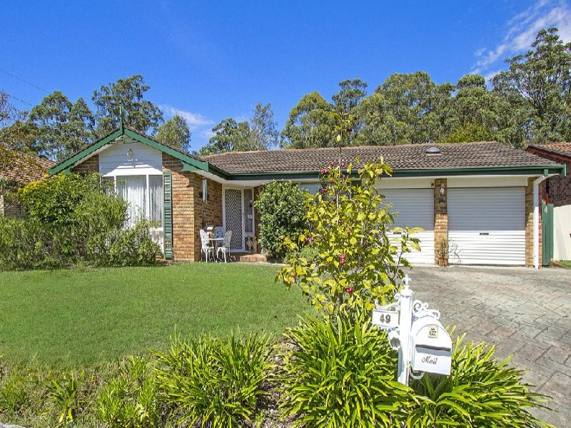 49 Coolawin Circle, Narara, NSW 2250