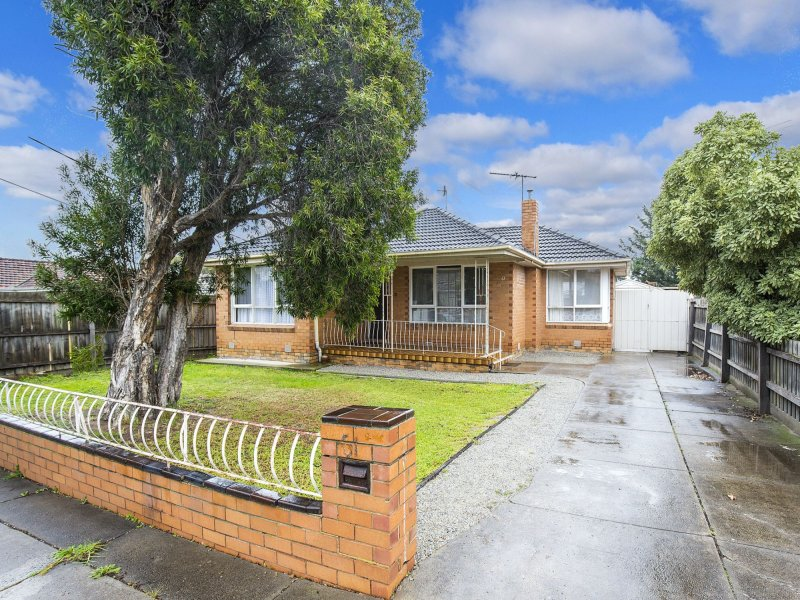 61 Doyle Street, Avondale Heights, Vic 3034