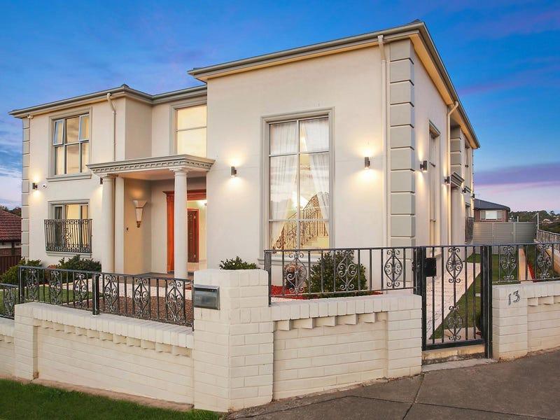13 Bavin Avenue, Ryde, NSW 2112