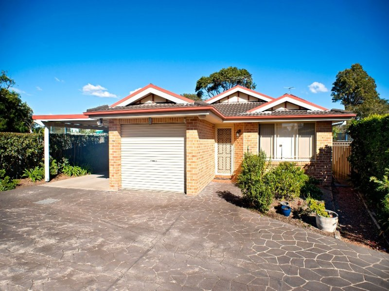 33a Canara Avenue, Phillip Bay, NSW 2036