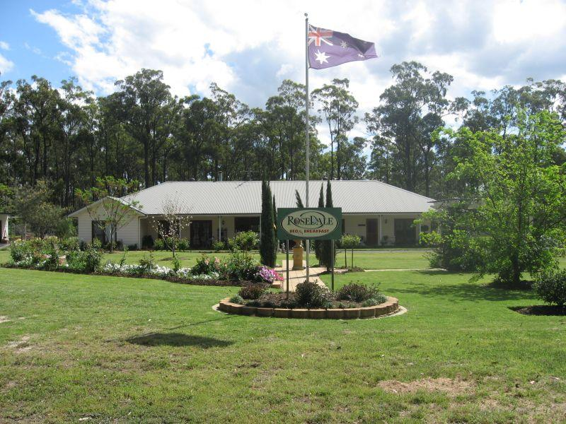 377 Lovedale Road, Lovedale, NSW 2325